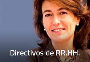 directivos rrhh