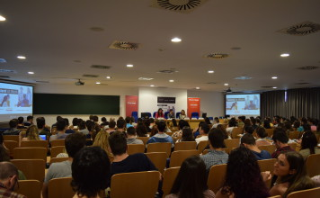 Talent at Work en la Universidad de Málaga