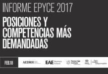 Informe EPyCE 2017